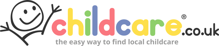 Childcare.co.uk logo
