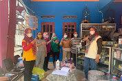 Puskesmas Mustikasari Mengadakan Vaksinasi Door To Door Ke Perumahan Wilayah Kelurahan Mustikasari Bekasi Kota