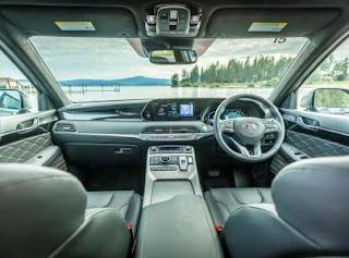 Hyundai Palisade Resmi Meluncur di Indonesia, Siap Bersaing dengan Pajero Sport dan Fortuner