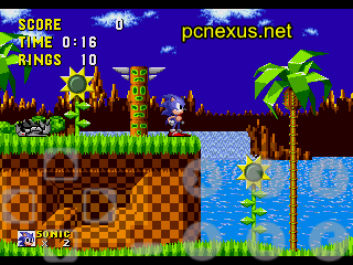 How To Play Sega Genesis Games On Android - Pcnexus