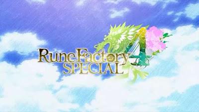Sinopsis Cerita Rune Factory 4 Special