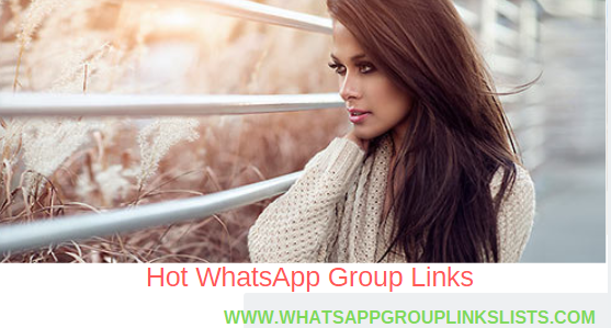 Join Hot WhatsApp Group Links List
