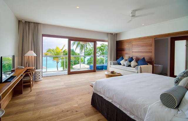 Passion For Luxury Amilla Beach Villa Residences Maldives