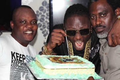 how old is terry g