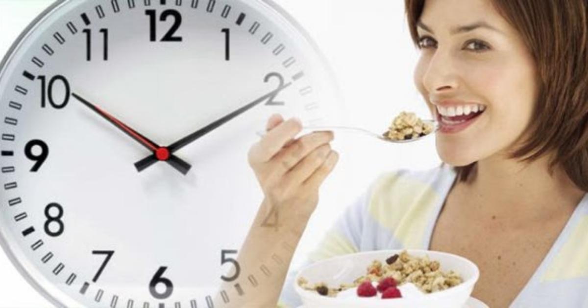 Hidup Sehat lewat Pola Makan Baik dan Benar