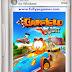 Garfield Kart Game