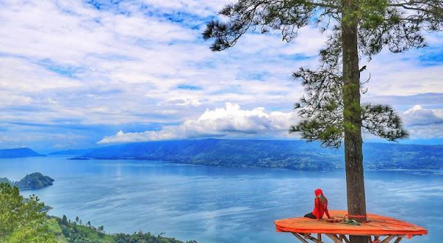 Bukit Indah Simarjarunjung - Travenusa.com
