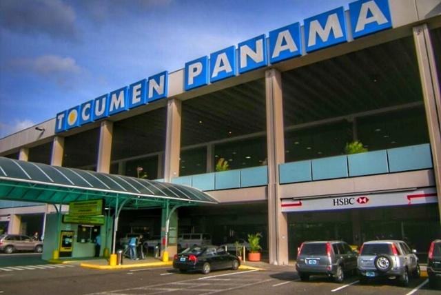 Que hacer durante una escala en Ciudad de Panama