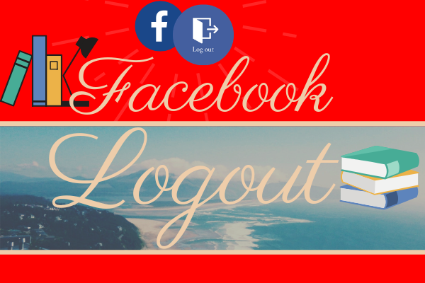How To Logout Facebook