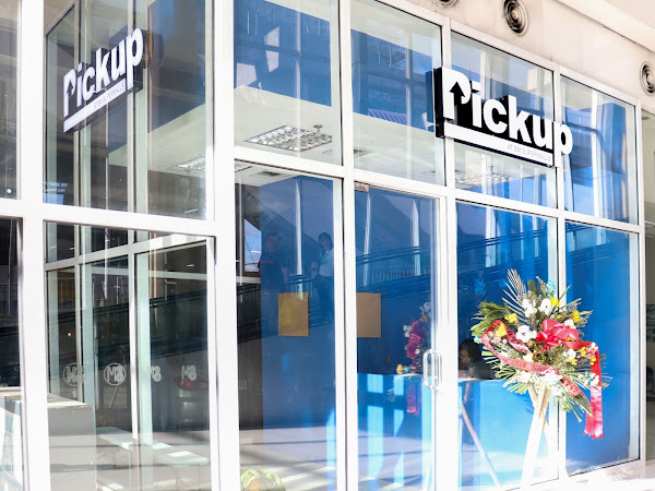 Pickup at SM Supermalls Opens at SM City Masinag