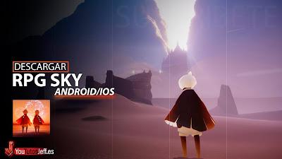 Nuevo RPG, Descargar Sky Niños de La Luz Android o iOS