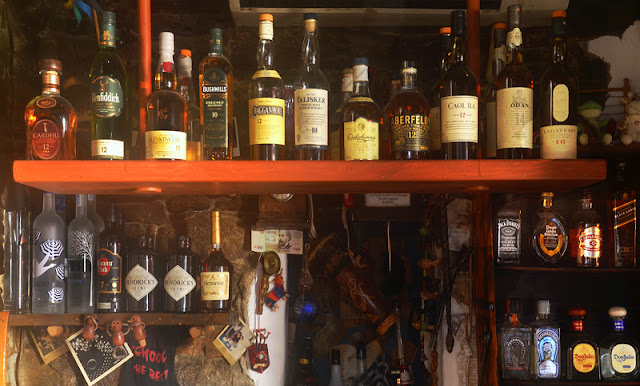 Scholio Bar
