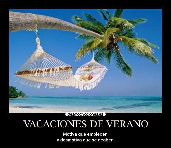 Vacaciones de verano baratas y ofertas