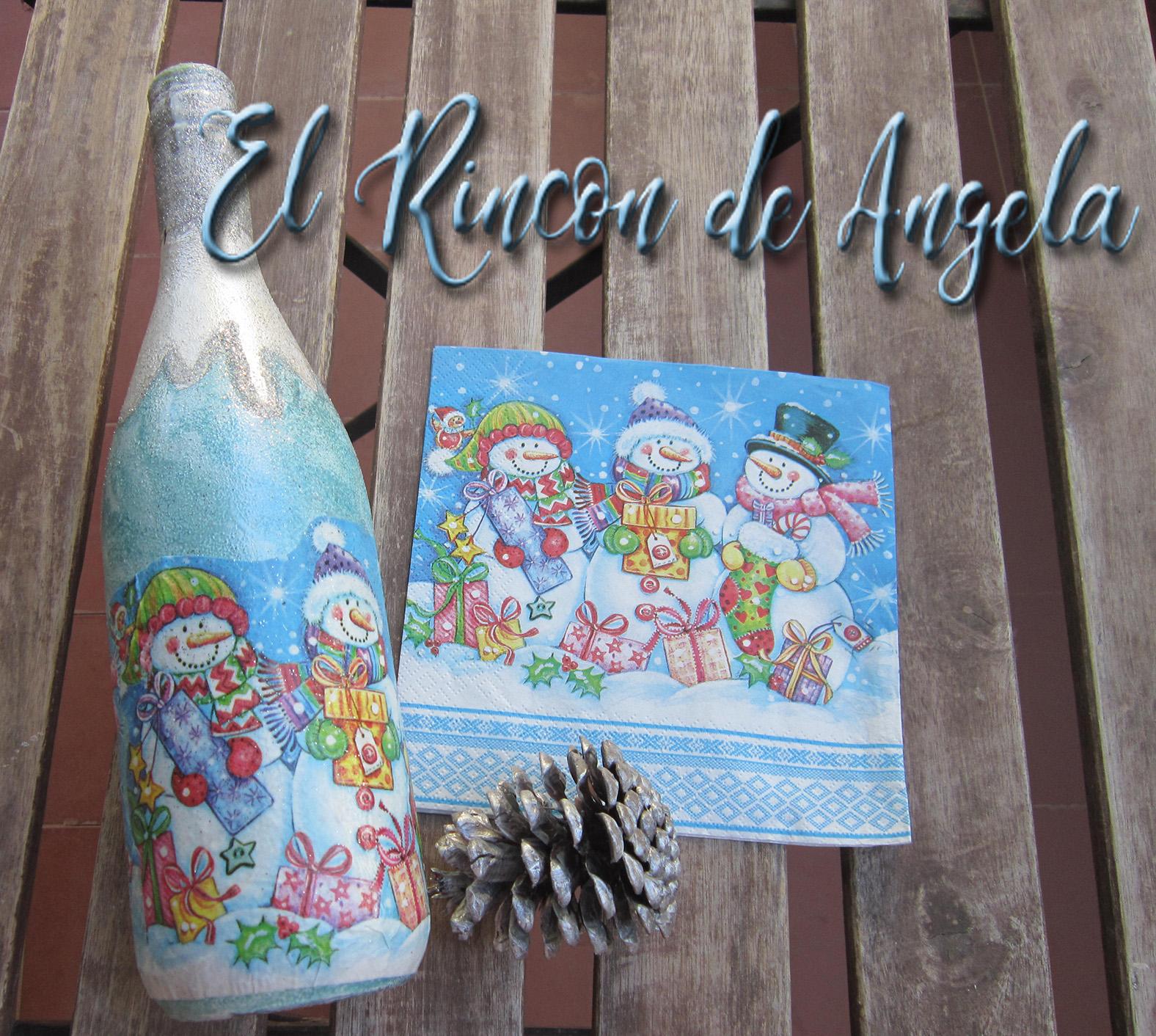 El rincon de angela - El rincon azul de angela ...
