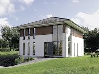 Moderne Häuser Mit Walmdach