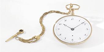 Jam Termahal, Termahal