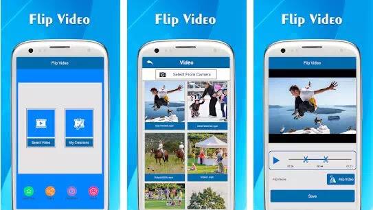 Aplikasi Mirroring Video Gratis Terbaik di Android dan iOS-8