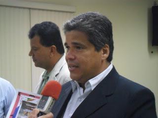 Joãozinho anuncia ações para Limoeiro