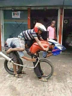 MotoGP Dalam Imajinasi