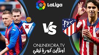Eibar vs athletic madrid