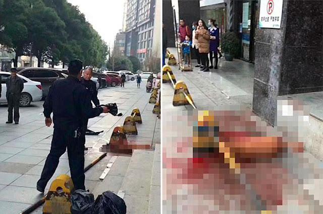 Полицейский забил до смерти золотистого ретривера на улице перед детьми