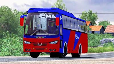 Hino Ak 1J V3 Mod Bus 1.31 to 39