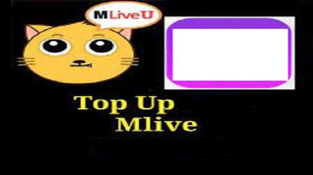 Top Up Mlive