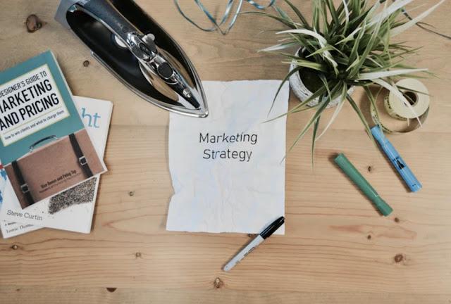 7 Tips dan Cara Strategi Pemasaran untuk UKM