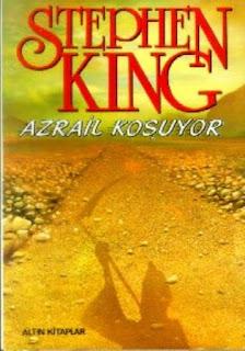Stephen King - Azrail Koşuyor