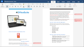 OfficeSuite Premium + PDF Editor v8.4.4435 APK Free Download For Android