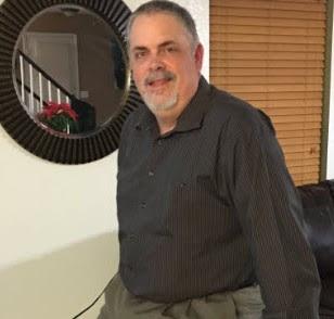 Rob Bartlett author image