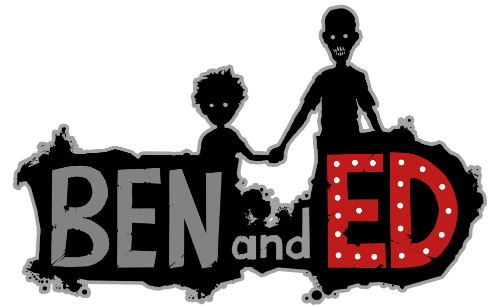 Ben and Ed Game Download Poster