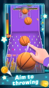 Download Toss Diamond Hoop MOD Apk Latest Version 2021