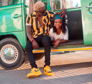 AUDIO | Willy Paul - Lamba Nyonyo MP3 | Download