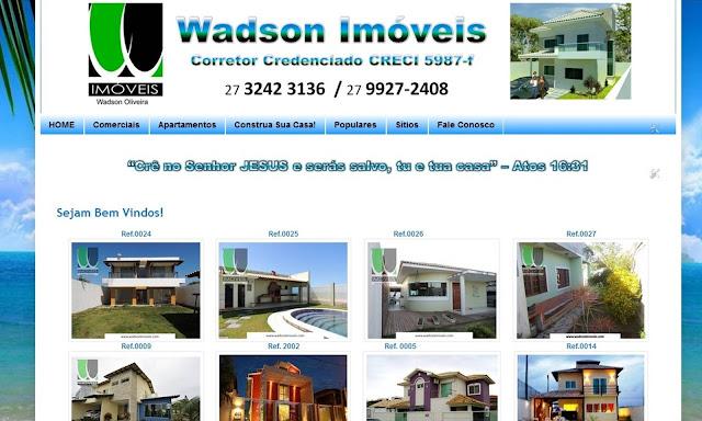 Wadson Imóveis