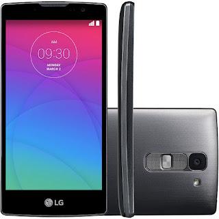 Esquema Elétrico Smartphone LG Volt H422 Manual de Serviço