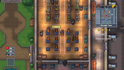 The Escapists 2 Setup Download