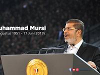 Keteladanan Presiden Mursi Keluarga Sederhana Penghafal Quran