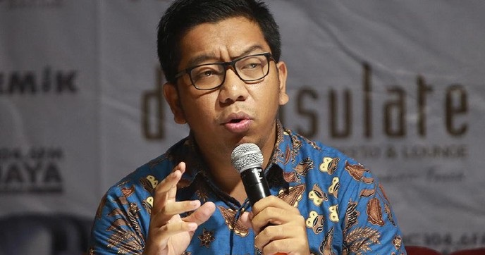Oknum Penyidik KPK Ketahuan Peras Walkot, ICW: Bukti Pengelolaan KPK Bobrok!