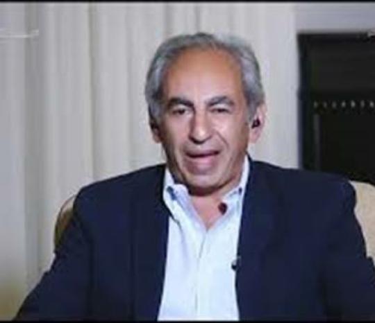 مازن مرزوق مدير لجنة المسابقات الجديد