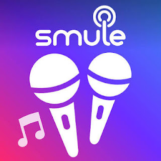 Karaoke Dengan Smule VIP MOD