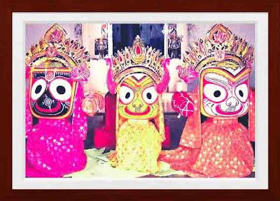 Ratha Yatra - Puri rath yatra and Jagannath temple 2020