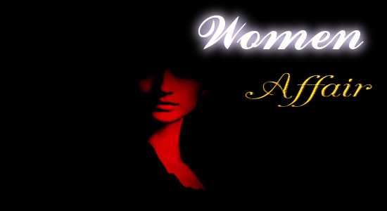 Ciri-ciri Wanita Suka Selingkuh