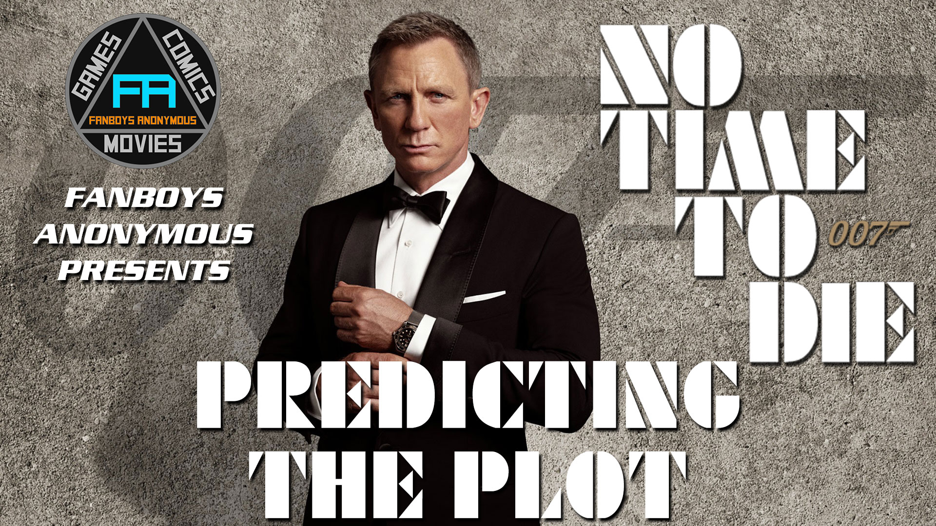 What is the plot of 007 No Time to Die James Bond film?