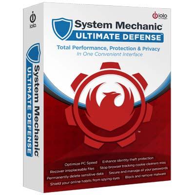 System Mechanic Ultimate Defense v19.0.1.31 Download Grátis