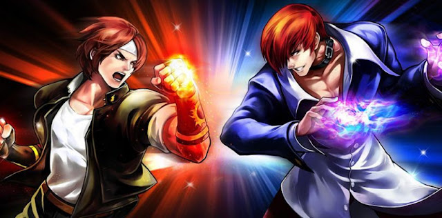 Película The King of Fighters: Awaken se estrenará en 2022 en todo el mundo