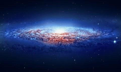 Todo sobre el universo y sus componentes