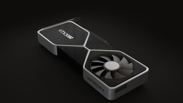 Nvidia و Samsung تتوصلان إلى اتفاقية جديدة لتصنيع معالجات GeForce RTX30