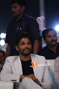 Bunny at Sarrainodu‬ Pre Release Function-thumbnail-13