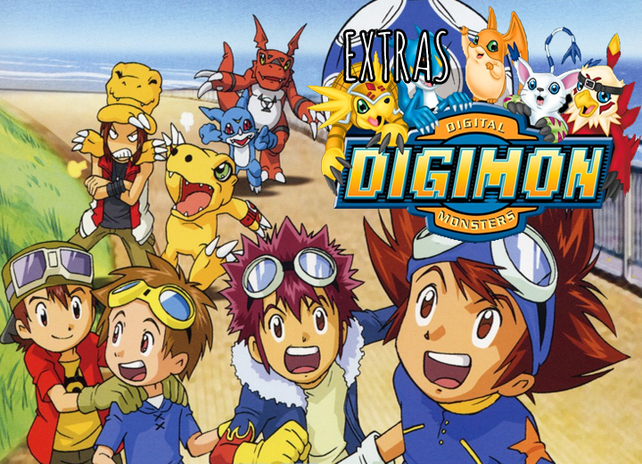 Digimon tamers latino - 3 10